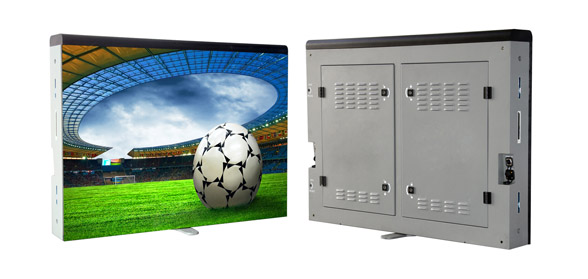 Indoor Sports LED Screen Display