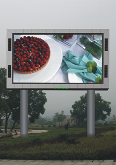 SMD Advertising Outdoor LED Display