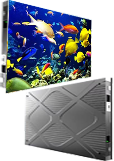 HD Indoor LED Display Screen