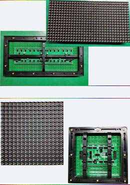 Dip LED Modules